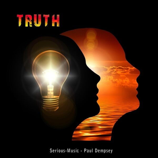 Cover art for Truth